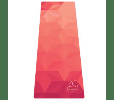 """Коврик для йоги """"Australia"""" Yoga ID, 3 мм"""