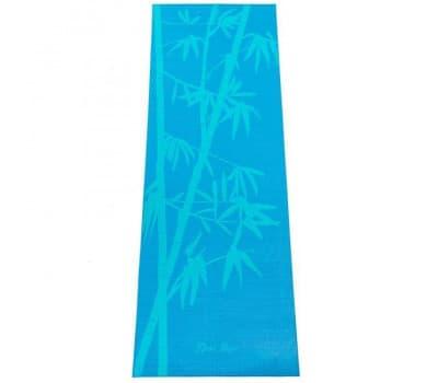 """Коврик для йоги """"Бамбук"""" Devi Yoga, 4 мм"""