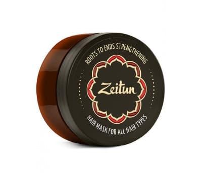 """Зейтун / ZEITUN Маска для волос """"Укрепление по всей длине"""", 200 мл"""
