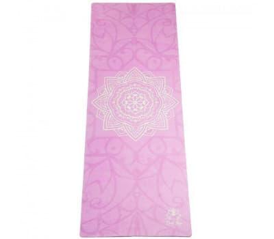 """Коврик для йоги """"Мандала"""" Devi Yoga, 3.5"""
