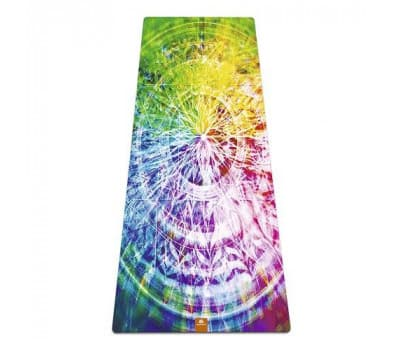"""Коврик для йоги """"Mandala"""", ArtYogamatic - 3мм"""