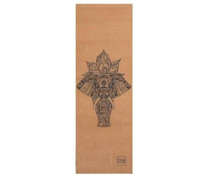"Коврик для йоги ""Elefant"", Yoga Club - 3 мм"
