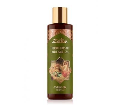Зейтун / ZEITUN Фито-бальзам против выпадения волос