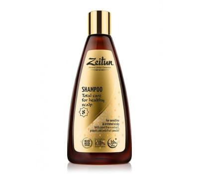 """Зейтун / """"ZEITUN"""" Шампунь №8 """"Для здоровья кожи головы"""" для всех типов волос"""