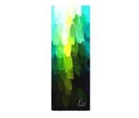 "Коврик для йоги из каучука ""Pinecone light"", Yoga ID, 1.5 мм"
