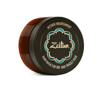 """Зейтун / ZEITUN Маска для волос """"Интенсивное питание"""""""