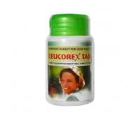 Леукорекс Шри Ганга / Leucorex Shri Ganga - 100 таб (Для женского здоровья)