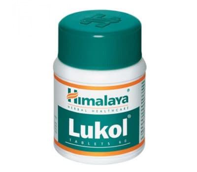 Лукол Гималайя / Lukol Himalaya - 60 таб (Для Женщин)