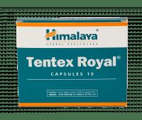Тентекс Роял Гималайя / Tentex Royal Himalaya - 10 капс (Для Мужчин)