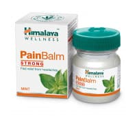Пэйн Балм Гималайя / Pain Balm Himalaya - 10 гр (Болеуталяющий бальзам)