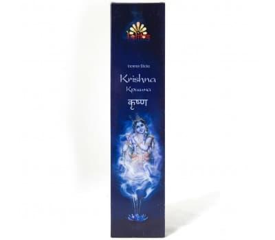 Благовония Кришна Шри Ганга / Krishna Shri Ganga - 30 гр