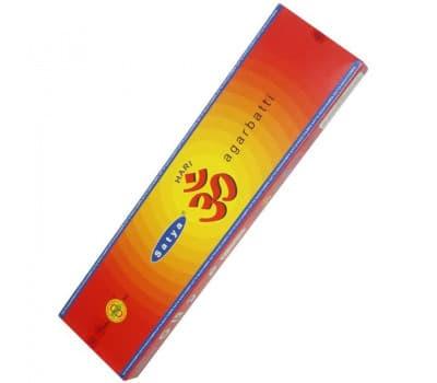 Благовония Хари Ом Сатья / Hari Om Satya - 25 гр