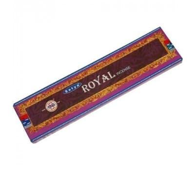 Благовония Роял Сатья / Royal Satya