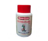 Чандрапрабха Вати Байдьянатх / Chandraprabha Bati Baidyanath - 80 таб (Для мочеполовой системы)