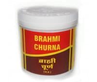 Брахми Чурна Вьяс / Brahmi Churna Vyas - 100 гр (Для Мозга и Памяти)