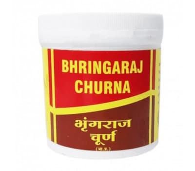 Брингарадж Чурна Vyas / Bhringaraj Churna Vyas (Для Волос)