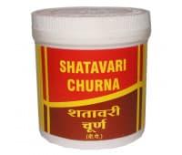 Шатавари Чурна Вьяс / Shatavari Churna Vyas - 100 гр (Для Женщин)