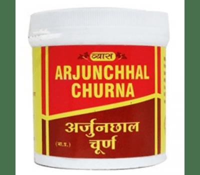 Арджуна Чурна Вьяс / Arjunchhal Churna Vyas