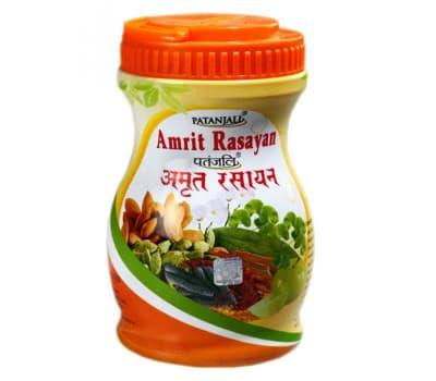Амрит Расаян Патанджалиь - Amrit Rasayan Patanjali