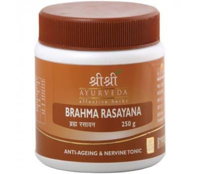 Брахми Расаяна Шри Шри Аюрведа / Brahma Rasayana Sri Sri Ayurveda - 250 гр