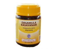 Дасамула Расаяна Коттаккал / Dasamula Ramayanam Kottakkal - 200 таб