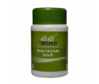 Шатавари Шри Шри Аюрведа / Shatavari Sri Sri Ayurveda - 60 таб (Для женщин)