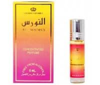 Масляные духи Аль Ноурус Аль Рехаб / Al Nourus Al Rehab - 6 гр
