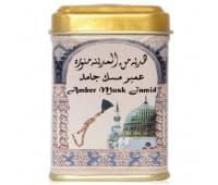 Сухие духи Амбер Муск Джамид Хемани / Amber Musk Hemani Jamid - 25 гр