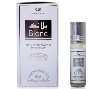 Масляные духи Бланк Аль Рехаб / Blanc Al Rehab - 6 гр