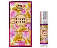 Масляные духи Чоко Чоко Аль Рехаб / Choco Choco Al Rehab - 6 гр