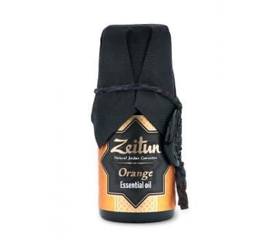 Эфирное масло Апельсин Zeitun