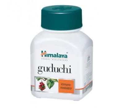 Гудучи Гималайя / Guduchi Himalaya - 60 таб (Для Иммунитета)
