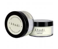 Крем для Лица Сандал Олива Кхади / Nourishing Cream Sandal & Olive Khadi - 50 гр (Питательный)