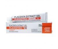 Placentrex Extract Gel / Плацентрекс Гель Экстракт Плаценты и Азот - 20 гр (Омолаживающий)