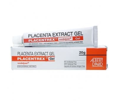 Placentrex Extract Gel / Плацентрекс Гель (Экстракт Плаценты и Азот) - 20 гр