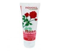 """Гель для умывания """"Роза"""" Патанджали / Rose Face Wash Patanjali - 60 гр"""