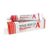 Крем Третиноин Ретино-А 0.05% / Tretinoin Retino-A 0.05% Janssen – 20 гр
