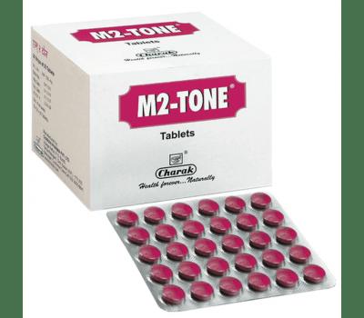 М2-Тон Чарак / M2-Tone Charak - 30 таб (Для Женщин)