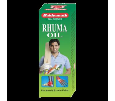 Рума Оил Байдьянатх / Rhuma Oil Baidyanath - 50 гр