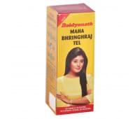 Масло Махабрингарадж Тейл Байдьянатх / Mahabhringhraj Tel - 100 мл (Для Волос)