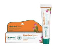 Крем для Ног Гималайя / Foot Care Cream Himalaya - 20 гр (Смягчающий)
