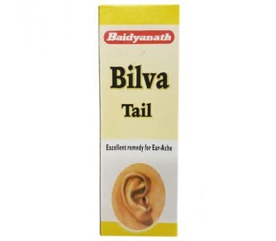 Масло Билва Таил Байдьянатх / Bilva Tail Baidyanath - 25 гр (Для Ушей)
