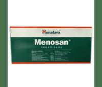 Меносан Гималайя / Menosan Himalaya - 60 таб (При Менопаузе)