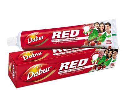 Зубная паста Ред Дабур / Red Dabur - 100 гр (Острая)