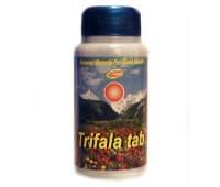 Трифала Шри Ганга / Trifala Shri Ganga - 200 таб (Очищение)