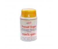 Амла Шри Ганга / Amla Shri Ganga - 200 таб (Очищение)