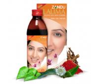 Сироп Лалима Занду / Syrup Lalima Zandu - 100 гр (Очищение Кожи)