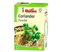 Кориандр молотый Голди / Coriander Powder Goldiee - 100 гр