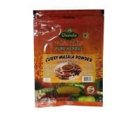 Карри смесь специй Чанда / Curry Masala Powder Chanda - 50 гр