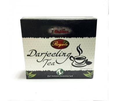 Индийский листовой чай Голди / Darjeeling Tea Goldiee - 200 гр